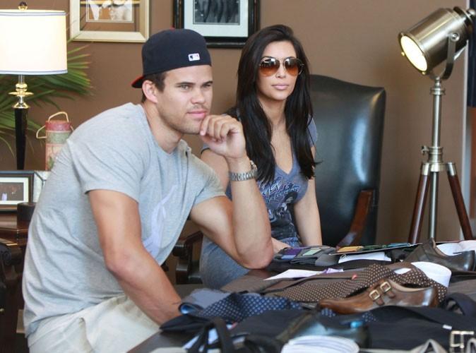 Kim Kardashian et Kris Humphries : leur divorce à la télé ?