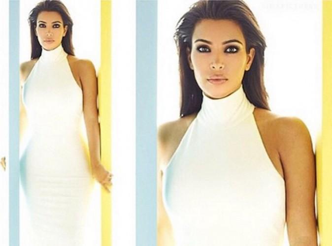 """Kim Kardashian : """"fière"""" et retouchée pour la saison 10 de Keeping Up !"""
