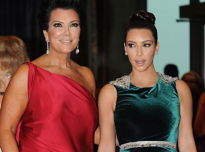 Kim Kardashian : humiliée à la Maison Blanche !