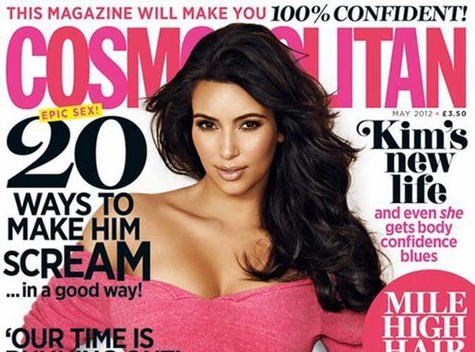 """Kim Kardashian : """"Je ne suis pas encore dans l'optique de me remettre avec quelqu'un !"""""""