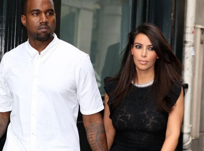 Kim Kardashian : Kanye West lui chante son amour en public…