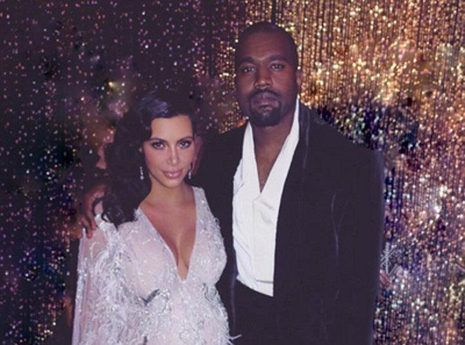 "Kim Kardashian : Kanye West ne lui a offert ""que"" 150 cadeaux à Noël !"
