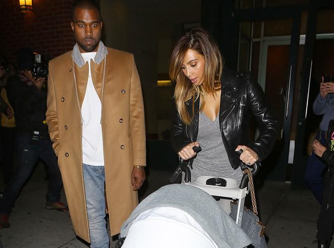 Kim Kardashian : Kanye West révèle ses plus grandes envies de femme enceinte !