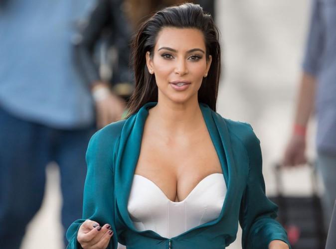 Kim Kardashian : Khloe bourrée, les invités qui ont esquivé... elle dévoile les couacs de son mariage !