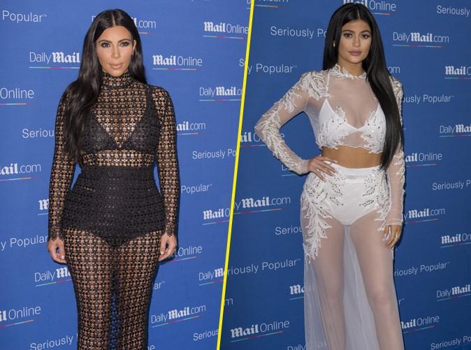 Kim Kardashian : Kylie est ma