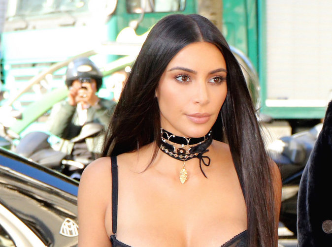 Kim Kardashian : L'enquête avance !