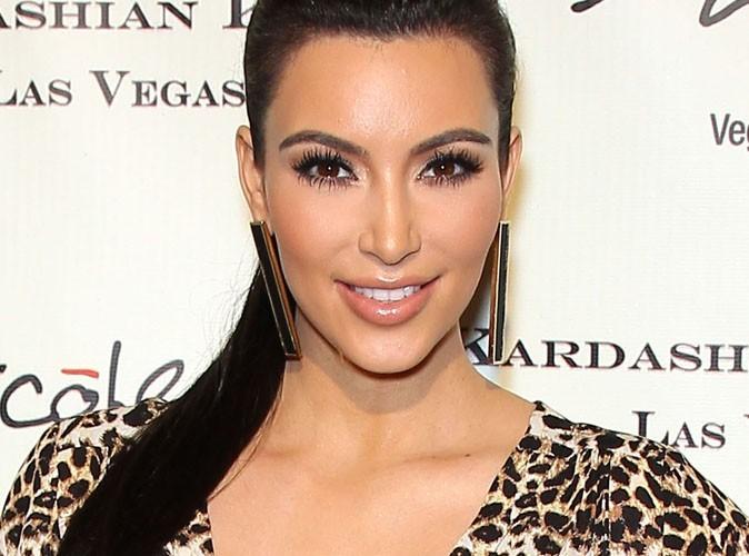Kim Kardashian : la pétition contre elle atteint presque le demi-million !