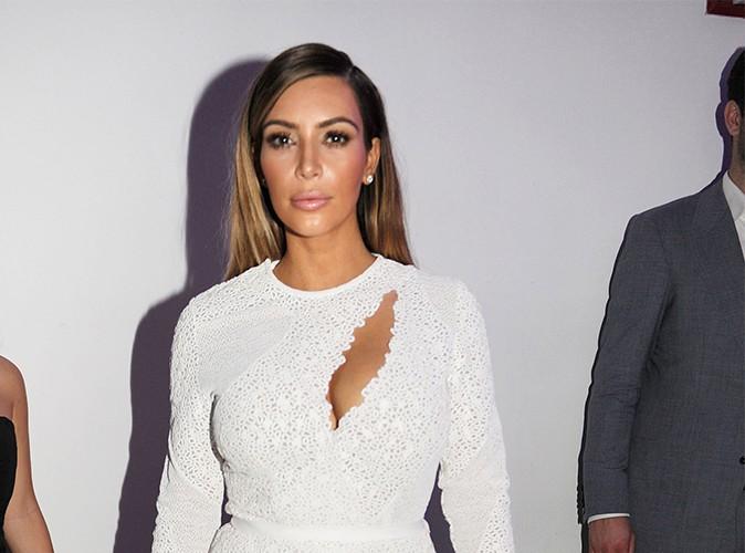 Kim Kardashian : lassée d'être attaquée, elle se défend et règle ses comptes avec ses détracteurs !