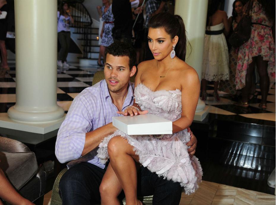 Kim Kardashian : le dure réalité de son mariage à Kris Humphries