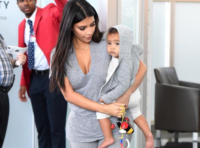 Kim Kardashian : malgré une première grossesse difficile, elle aura au minimum un autre enfant !