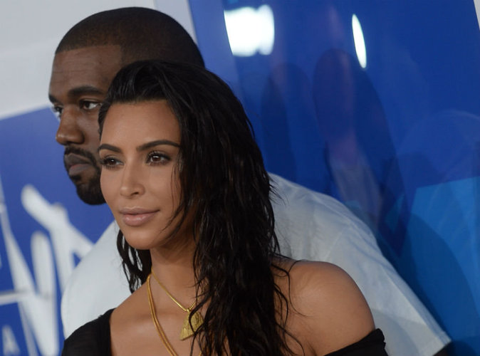 Kim Kardashian ne laisse plus ses enfants s'approcher de Kanye West