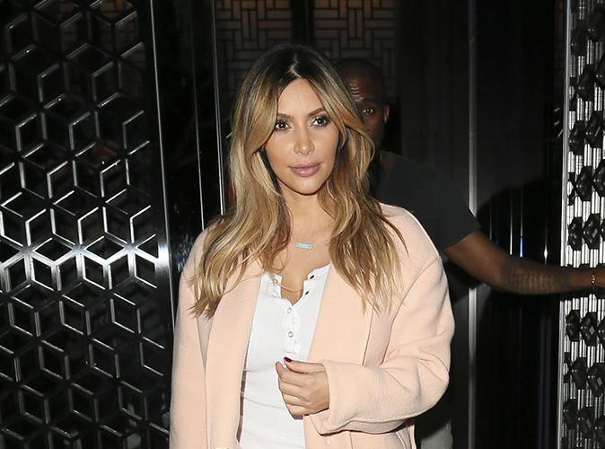 Kim Kardashian : nostalgique de son ancienne vie !