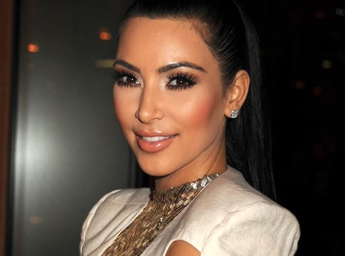 Kim Kardashian : pas la peine d'espérer faire la couverture de Elle !
