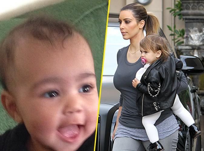 """Kim Kardashian : """"Penelope et North sont meilleures amies !"""""""
