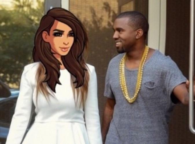 Kim Kardashian : personne la plus influente… dans un autre monde !