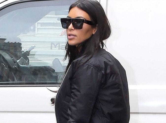 Kim Kardashian : poursuivie en justice pour ne pas avoir payé la facture de son dentiste !