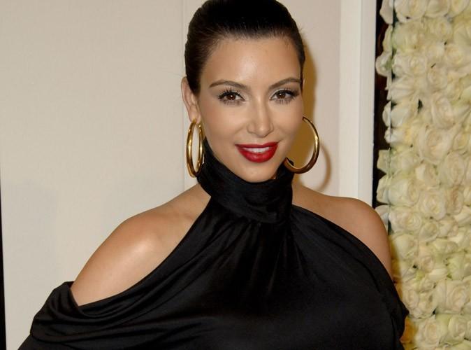 Kim Kardashian, prête à adopter un bébé : info ou intox ?