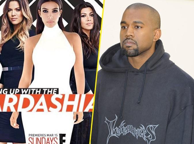 Kim Kardashian : prête pour la saison 10 de sa téléréalité, Kanye attaqué par les Anonymous !