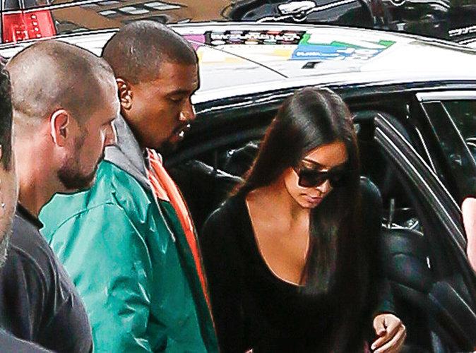 Kim Kardashian : Quand un magazine présente ses excuses