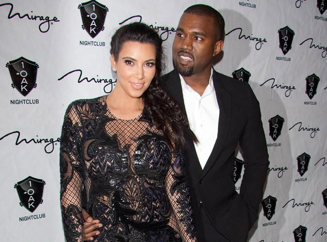 """Kim Kardashian revient sur la demande en mariage de Kanye West : """"J'ai tremblé tout le temps"""" !"""