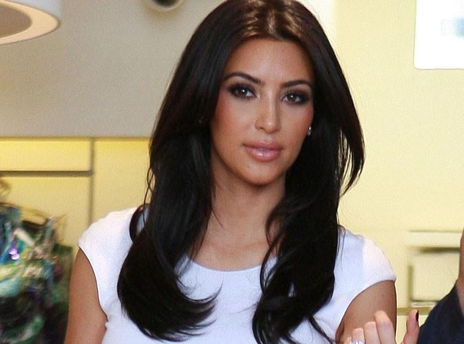 Kim Kardashian : sa mère Kris Jenner se plie en quatre pour son mariage !