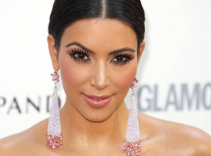 Kim Kardashian : si elle divorce, elle ne partagera pas ses millions !