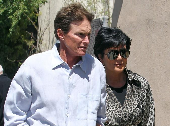 Kim Kardashian : son beau-père Bruce Jenner, va filtrer ses prochains chéris !