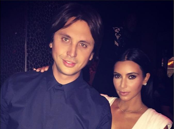 Kim Kardashian : son BFF, Jonathan Cheban, dégouté par Naya Rivera !