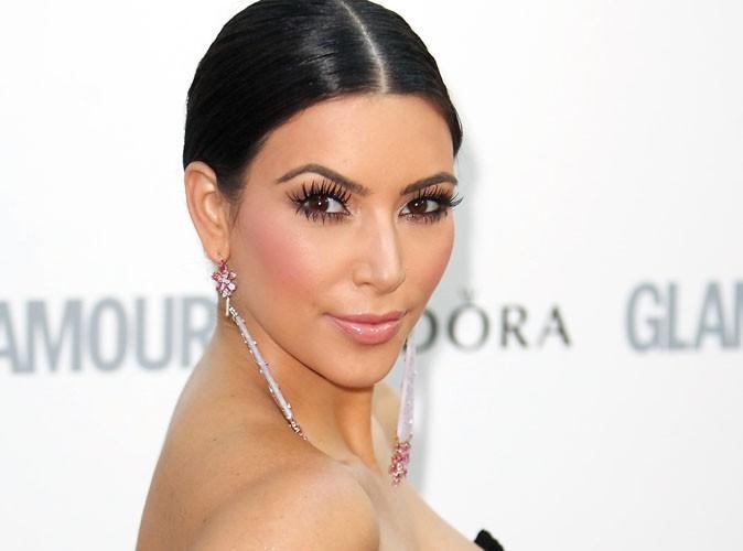 Kim Kardashian : son chéri va faire ses premiers pas dans le show familial !