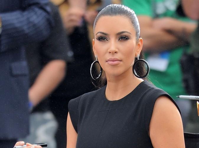 Kim Kardashian : son dernier caprice !