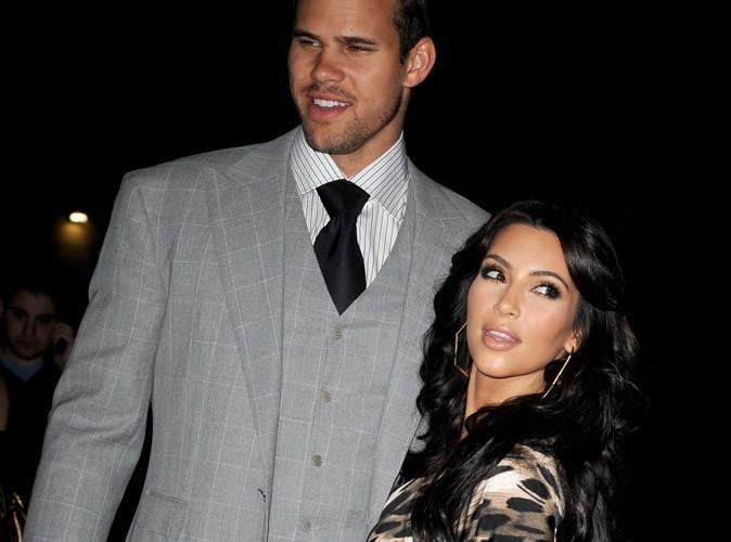 Kim Kardashian : son divorce avec Kris Humphries, c'est pas gagné !
