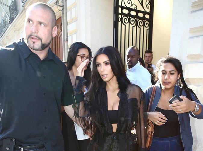 Kim Kardashian : un business qui s'effondre...