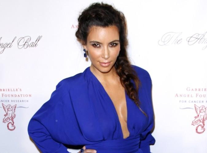 Kim Kardashian : une autre sex tape à vendre à 30 millions de dollars ?
