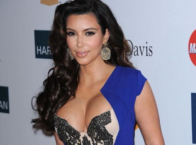 Kim Kardashian : une nouvelle sex-tape circule sur le net ?!