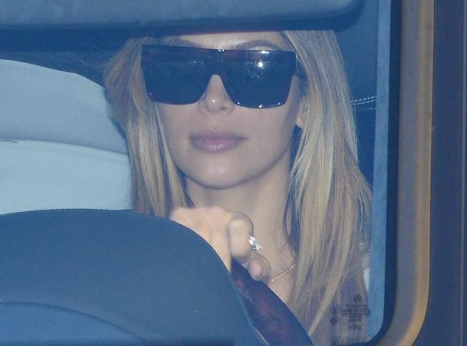 Kim Kardashian : victime d'un accident de voiture !