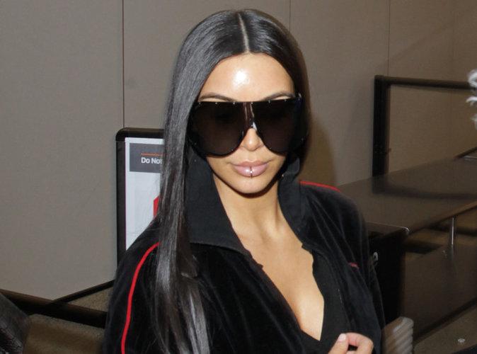 Kim Kardashian : Voici la liste de ses bijoux dérobés