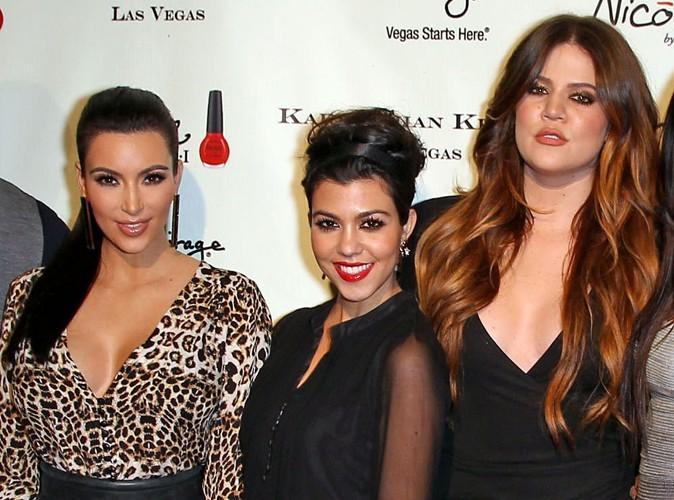 Kim, Khloe et Koourtney Kardashian : elles n'auront pas de Barbie à leur effigie!