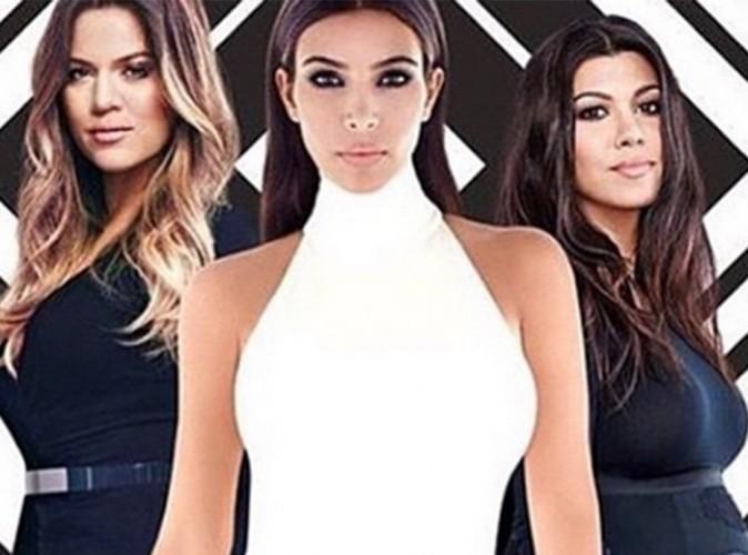 Kim, Khloe et Kourtney Kardashian à la découverte de l'Arménie !