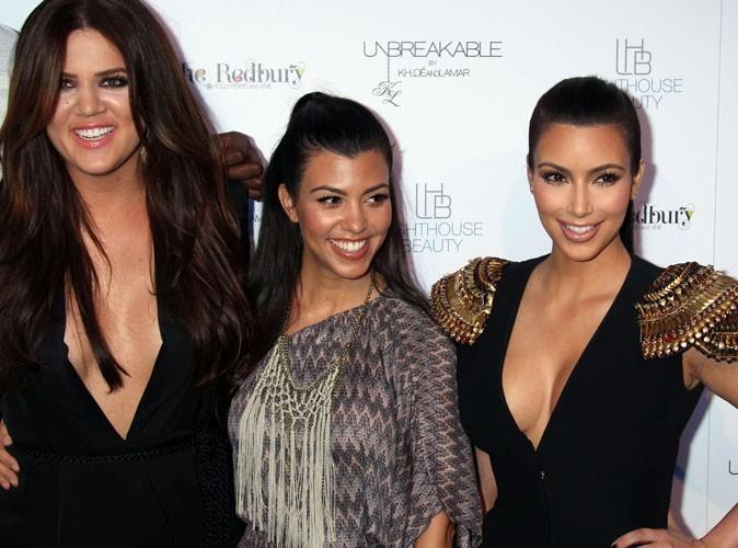 Kim, Khloe et Kourtney Kardashian : bientôt des Barbies à leur effigie !