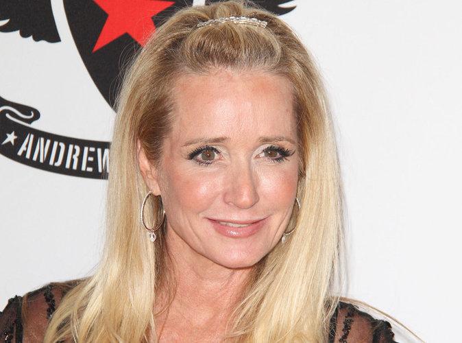 Kim Richards (Real Housewives Of Beverly Hills) : son ex mari Monty Brinson est mort !