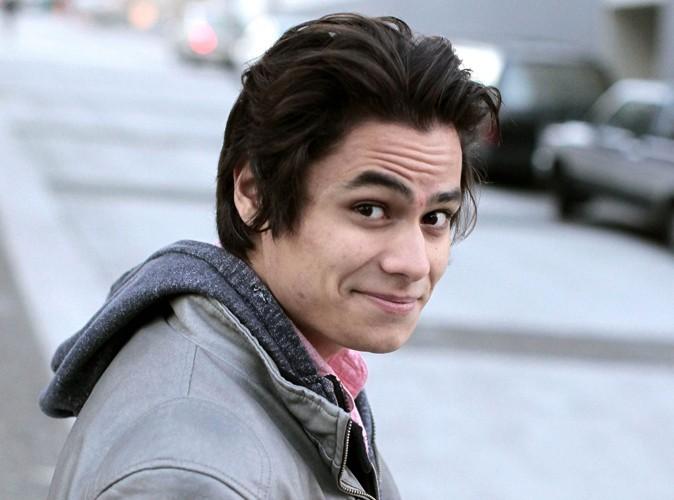 Kiowa Gordon : l'acteur de Twilight arrêté !