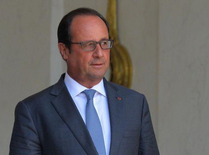 Koh-Lanta : François Hollande répond à Denis Brogniart !