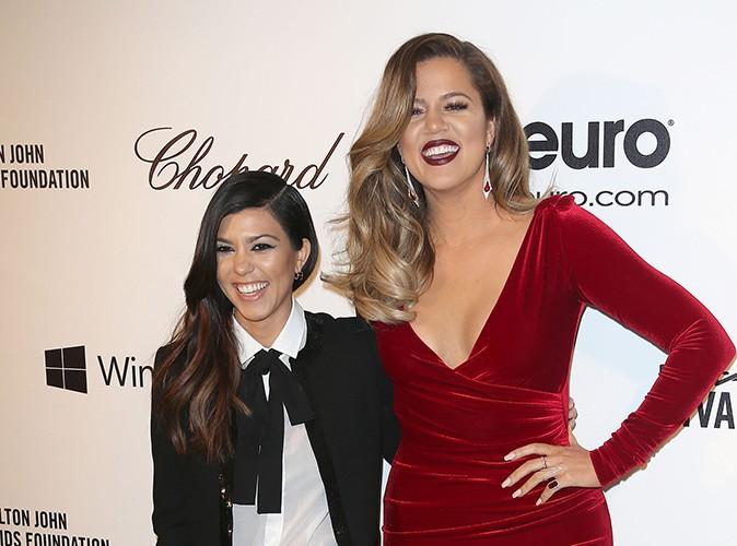 Kourtney Kardashian : après Khloé, elle se fait cambrioler à son tour !