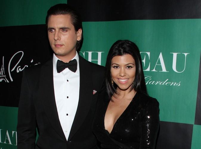 Kourtney Kardashian : ça sera une petite fille !