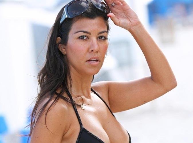 Kourtney Kardashian : découvrez l'album photos de ses vacances au Mexique... Soleil et bikini sont au rendez-vous !