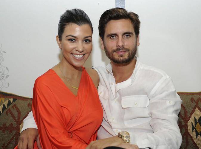 Kourtney Kardashian et Scott Disick : la famille s'agrandit... Ils attendent leur troisième enfant !