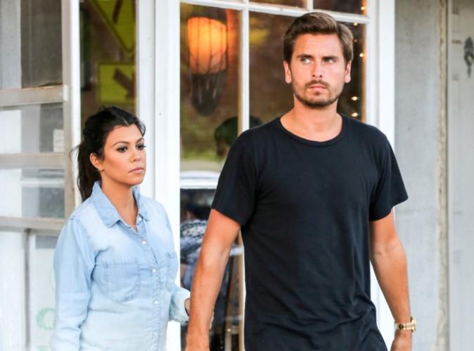 Kourtney Kardashian et Scott Disick : Les enfants, l'argent... Découvrez les premiers détails de leur séparation !