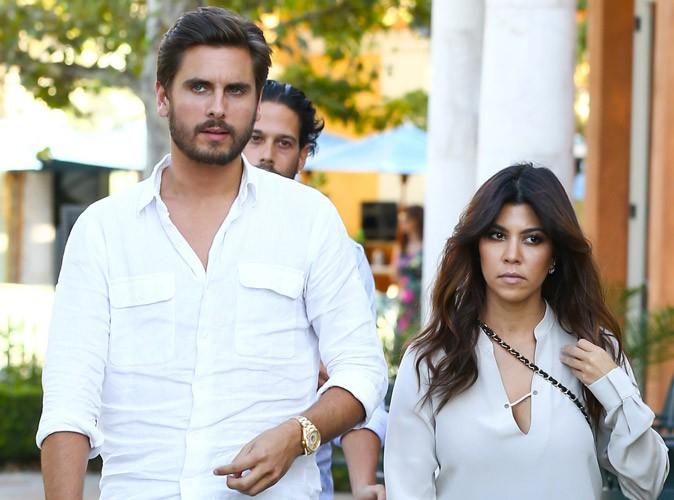 Kourtney Kardashian : l'homme qui prétend être le père de Mason a échoué au détecteur de mensonge !