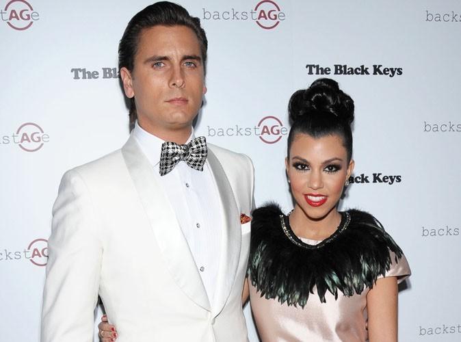 Kourtney Kardashian : quand Scott Disick la demande en mariage à la télé, elle répond non !
