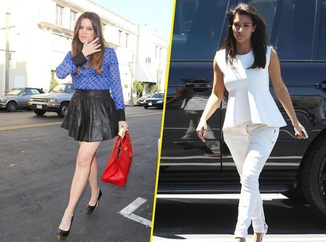 Kourtney Kardashian : ses soeurs la félicitent sur Twitter !
